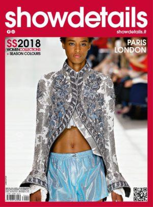 SHOWDETAILS<br>PARIS+LONDON #24