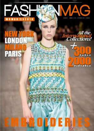 FASHIONMAG<br>EMBROIDERIES