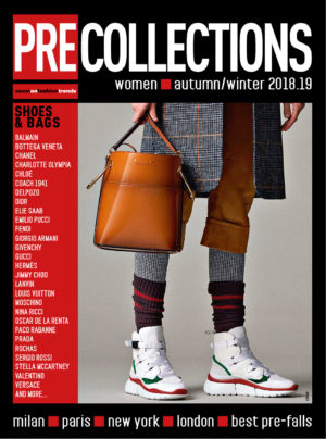 PRE-COLLECTIONS<br>SHOES &#038; BAGS #10