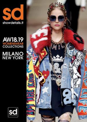 SHOWDETAILS<br>MILANO+NEW YORK #26