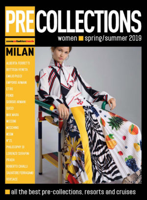 PRE-COLLECTIONS<br>MILAN #11