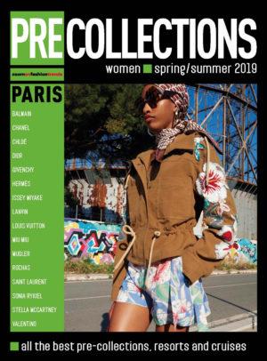 PRE-COLLECTIONS<br>PARIS #11