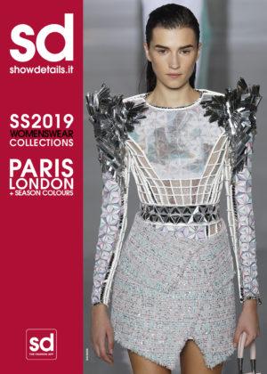 SHOWDETAILS<br>PARIS+LONDON #26