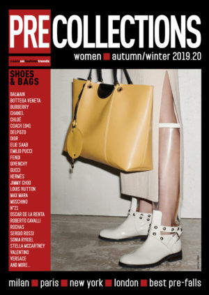 PRE-COLLECTIONS<br>SHOES & BAGS #12