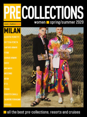 PRE-COLLECTIONS<br>MILAN #13