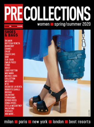 PRE-COLLECTIONS<br>SHOES & BAGS #13