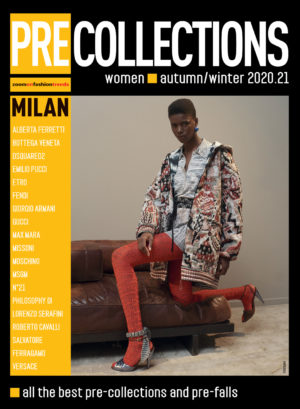 PRE-COLLECTIONS<br>MILAN #14